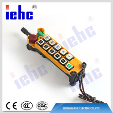 Hot selling wireless remote motor control switch