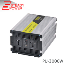 Solar energy power inverter 3000w pure sine wave 12v dc 220v ac circuit diagram 3000 watt grid tie inverter with battery charger