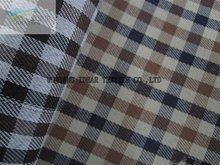 Polyester Yarn-dyed checked Outdoor Fabric