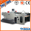 800*600mm High Speed Full Automatic Grade Cylinder Screen Printing Machine For Sale