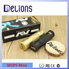 Good price high quality 2016 Newest M1P5 mod/Deathwish mod/Goon rda 1:1 clone