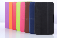 Flip leather case for LG G Pad 8.3 V500