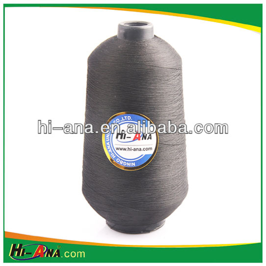 100% Filament DTY Polyester Textured Yarn 150D/96F