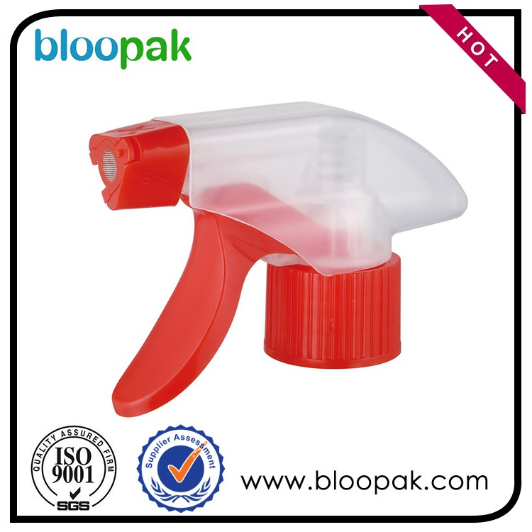 Hot Selling Plastic Trigger Sprayers 28/400
