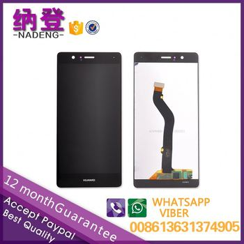 lcd for Huawei P9 lite lcd VNS-L21 L22 screen display