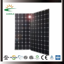 ZJSOLA Mono 250w 260W 300w 310w 320w 350w cheap solar panel price China panel solar pv modules high efficiency