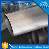 321 stainless steel oval tube