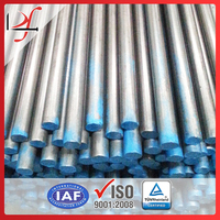 ALLOY TOOL STEEL ROUND BAR H13