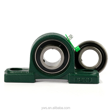 high quality pillow block bearing p204 p205 p206 in Stock
