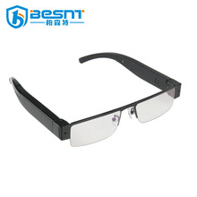 High definition 1920x1080 full hd 1080p video camera wireless hidden camera glasses free mobile control real time video BS-795w