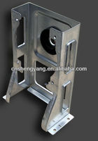 2015 High quality stainless steel 304 Motor Bracket