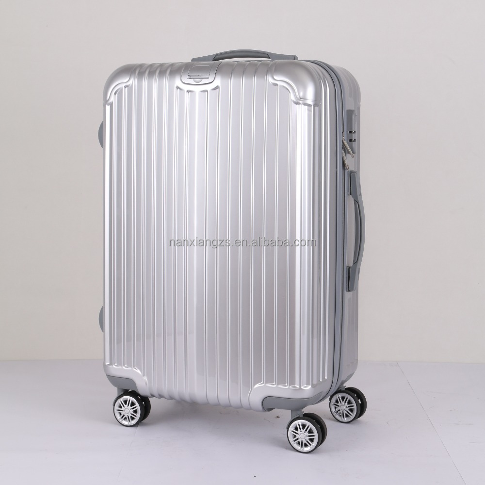 ABS Business trip travel Hard Trolley Bag Travel Luggage Suitcase