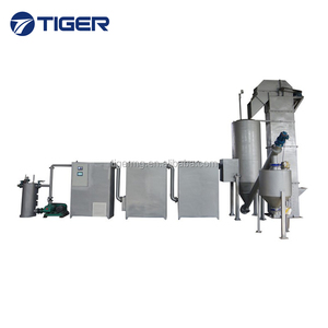 biomass generator use CE approved wood gasifier for sale