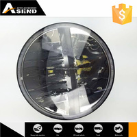 Hot Sell Oem Production Wholesale 7 Inch 60W Led Driving Light