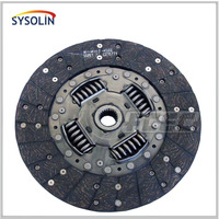 Hot sale China automatic transmission clutch disc