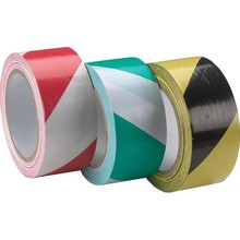 Eye-Catching Colorful Detectable Underground Warning Tape