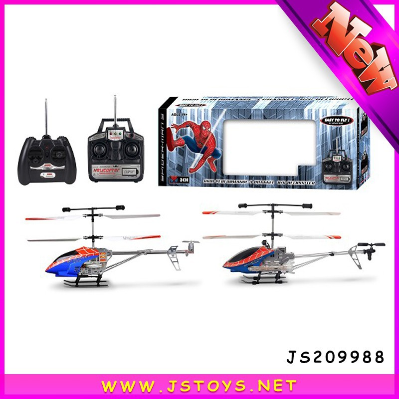 radio fly sky helicopter