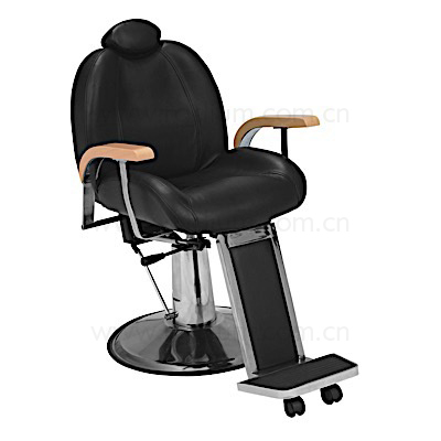 WB-3849 luxury barber chairs used barber chairs for sale man chair