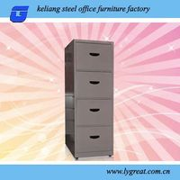 2013 newest design Battery supply 4.5V Magnetic wireless Sensor ball 2-drawer filing cabinet light WST-1813-1