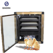 Best Selling Automatic Chicken Eggs incubator/the Most Hatcher in Africa