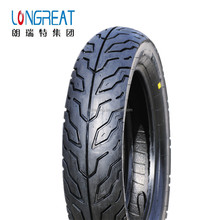 2018 new design factory price 2.75-16 2.75-17 3.00-16 130/90-15 TUBED AND TUBELESS motorcycle tyre
