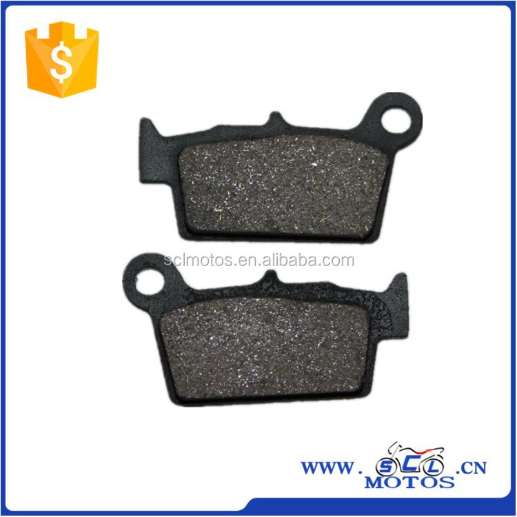 SCL-2012040474 Brake Pads for APRILIA STREET Motorcycle Parts