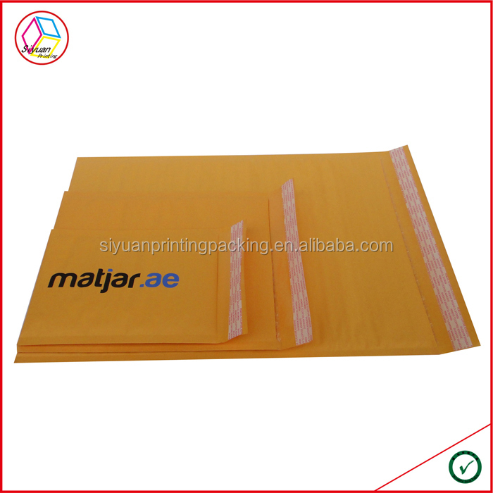 Bubble Envelope/Padded Envelopes/Bubble Mailer