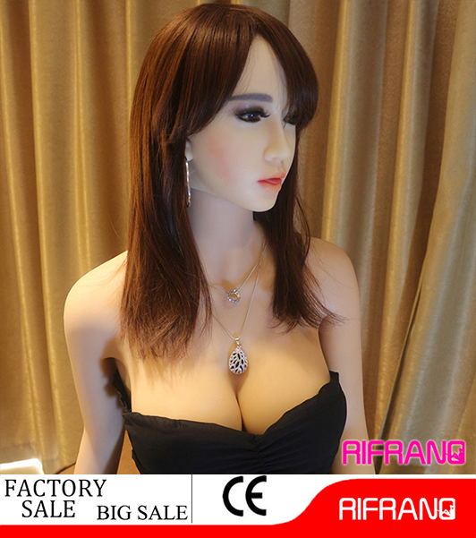 The cheapest lifelike 18 Japanese girl body silicon adult sex doll