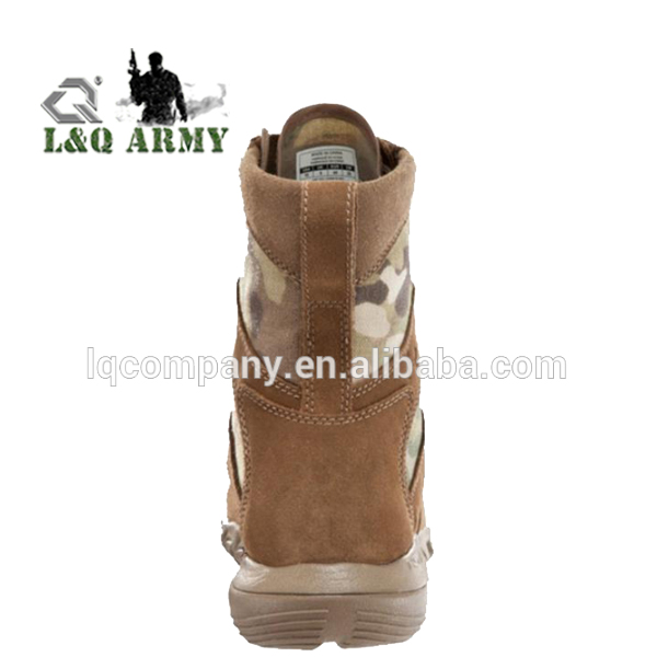 Fashion Lightweight Tactical Boots Military Hiking Boots