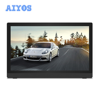 digital photo frame support HD,21.5 inch,support 1080p hd output