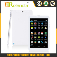 Shenzhen 9 inch MTK6572 Dual Core 3G Android 4.2 Touch Tablet PC With Sim Card