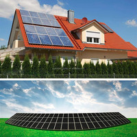 CHINA TOP 10 manufacture Mono and Poly 5W 20w 30w 40w 50w 100w 150w 200w 250w 260W 300w 320w solar panel