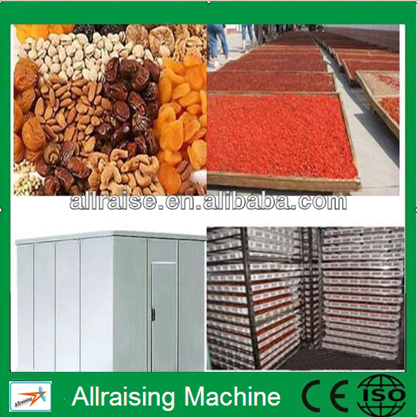 High Quality Stainless Steel Agricultural Food Dryer Machine