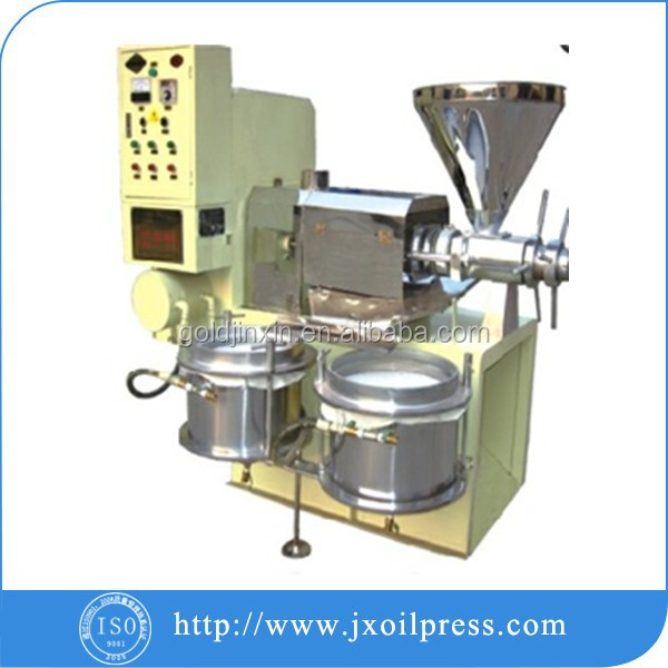 Lower consumption 700TPD peanut cold press oil machine/peanut oil producing plant