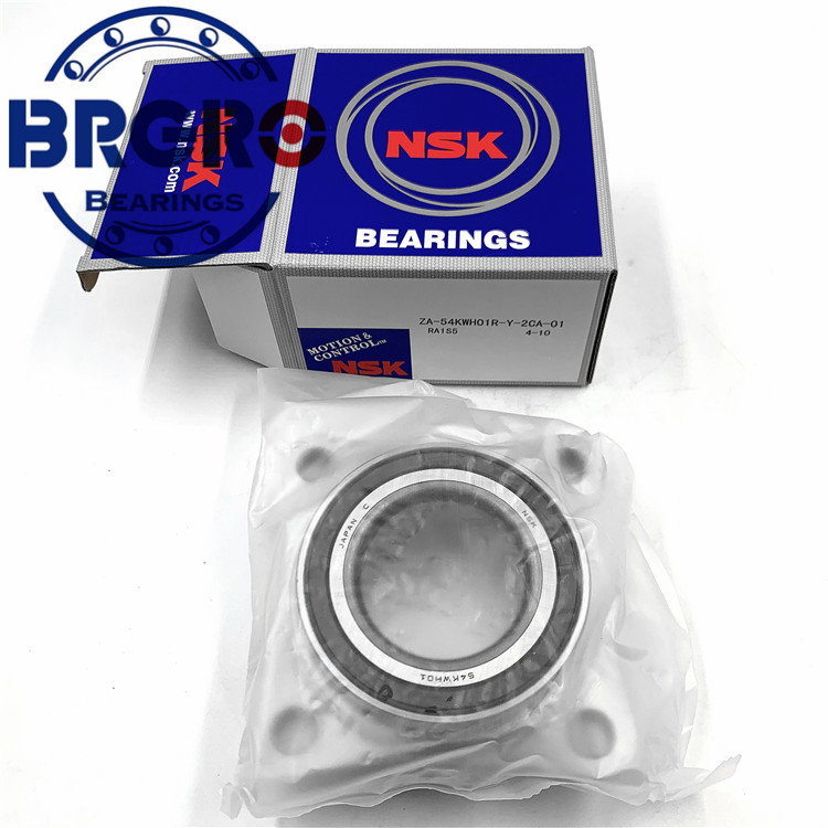 NSK Rear Axle Wheel bearing 43210-WL000 ZA-/<strong>H0</strong>/50KWH02A-Y-01 bearing