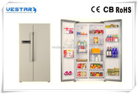 best price kitchen appliance used stainless steel refrigerator China