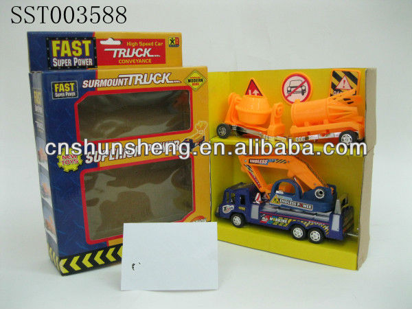 Firction Cars Diesel Engine Mini Trucks For Sale