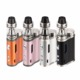 Hot Selling Huge Vaporizer E Cigarette Water Pipes Glass Smoking Starter Kit Vape Box Mod Kit Amazon