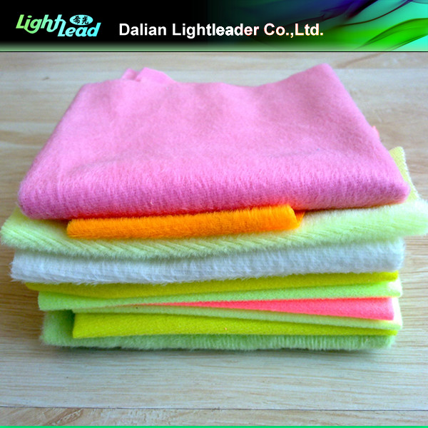 glow in the dark spandex fabric