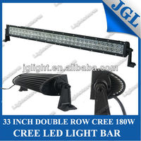 Wholesale price!! 24w/36w/60w/120w/180w cree led light bar led work lamp used toyota jeep led car light 4x4 automotive parts