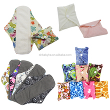 Ohbabyka washable lady sanitary napkin