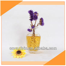 200ml Empty Square Glass Bottle Reed Diffuser
