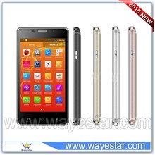 4inch Android 4.4 Dual Core 3G Mobile phone Low Price