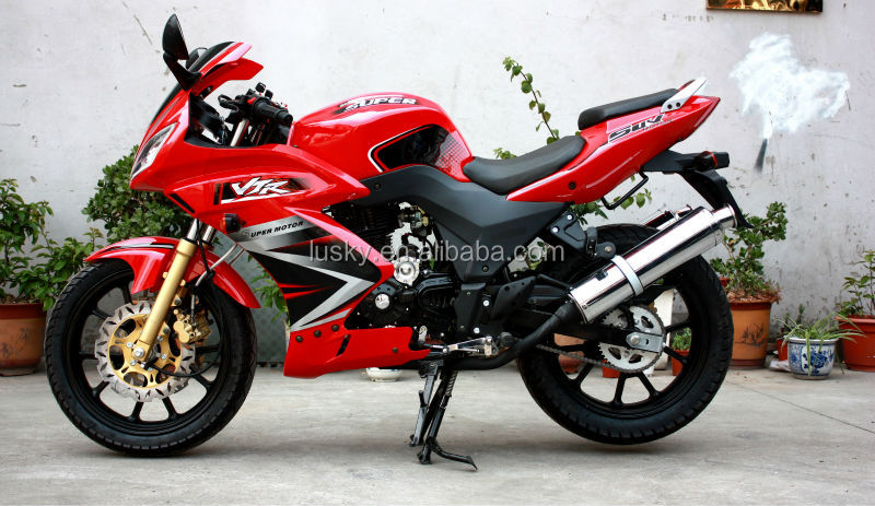 50cc EEC racing motorcycle