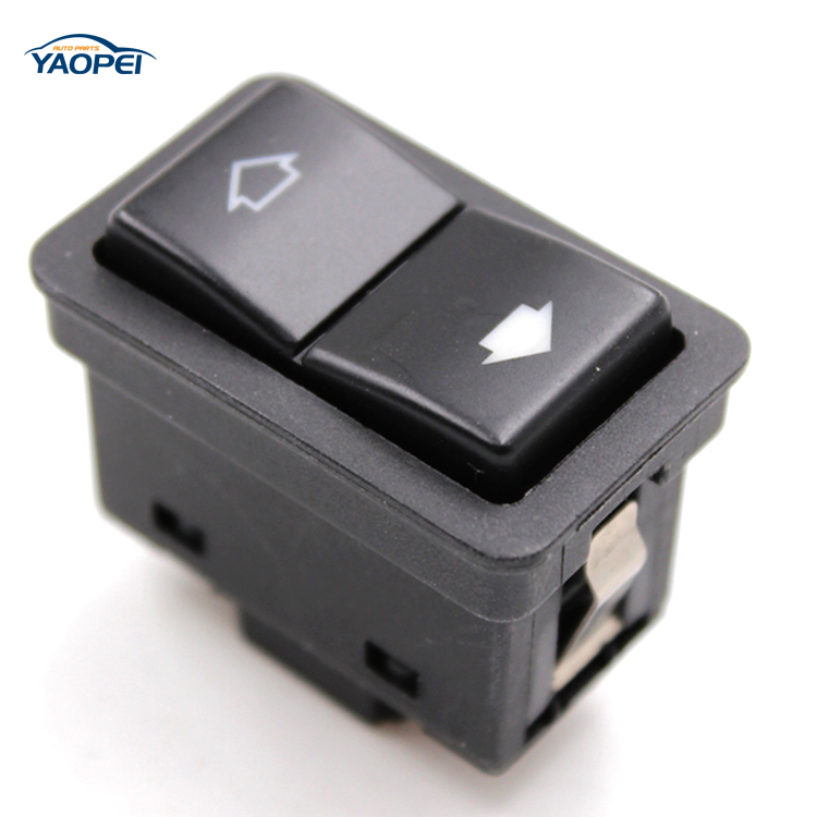 Car Window Switch Button 61318368974 For E38 E39 Window lift switch