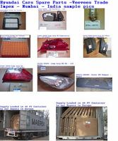 genuine spare parts Hyundai Suzuki Chevrolet