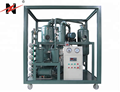 used oil purification equipment made in china