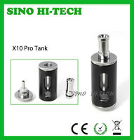 ECig X10,Electronic Cigarette Factory in China, K200 KTS X6 High Class E Vaporizers