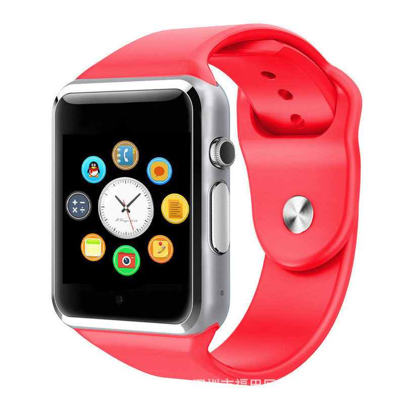 A1 smartwatch bluetooth connect with phone smart watch gt08 with whatsapp and facebook