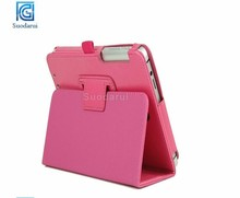 High quality For Asus memo pad hd 7 Stand flip leather case